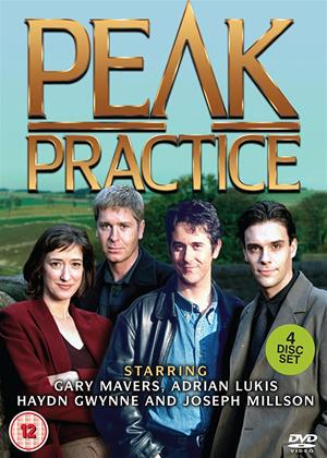 Rent Peak Practice: Series 10 Online DVD Rental