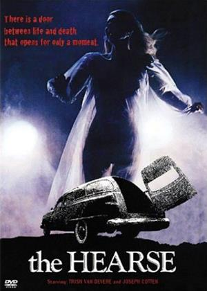 Rent The Hearse Online DVD & Blu-ray Rental