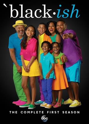 Rent Black-ish: Series 1 (aka Blackish) Online DVD Rental