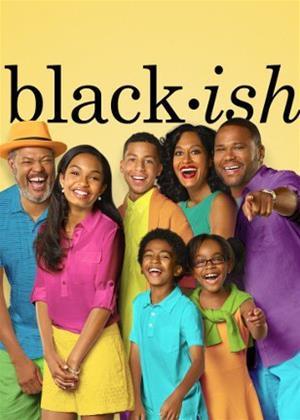 Rent Black-ish: Series 2 Online DVD Rental