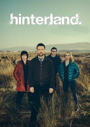 Rent Hinterland: Series 3 Online DVD Rental