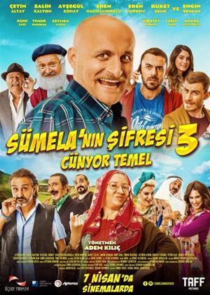 Rent Sumela'nin Sifresi 3: Cunyor Temel Online DVD Rental