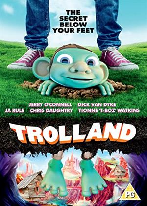 Rent Trolland (aka Trollz) Online DVD Rental