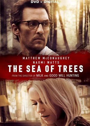 Rent The Sea of Trees Online DVD Rental