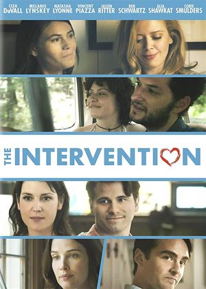 Rent The Intervention Online DVD & Blu-ray Rental