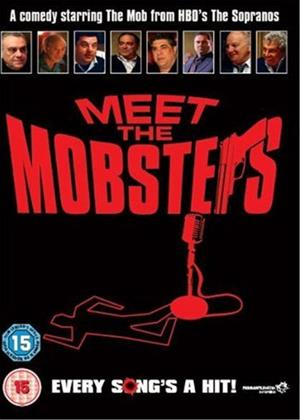 Rent Meet the Mobsters Online DVD Rental