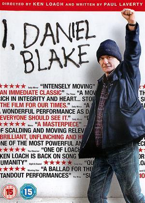 Rent I, Daniel Blake Online DVD & Blu-ray Rental