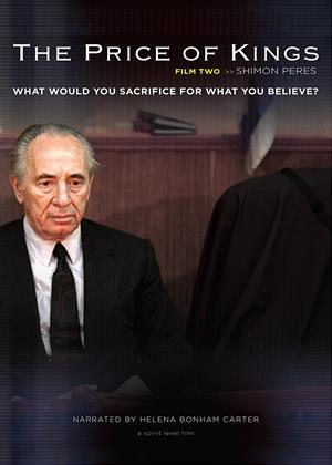 Rent The Price of Kings: Shimon Peres Online DVD & Blu-ray Rental