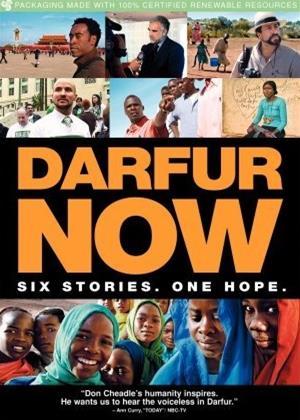 Rent Darfur Now (aka An Indifferent World) Online DVD Rental