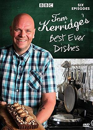 Rent Tom Kerridge's Best Ever Dishes Online DVD Rental