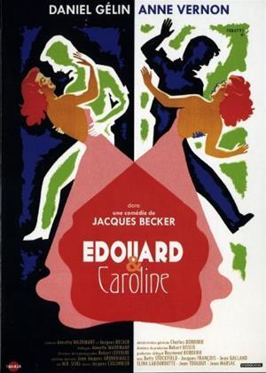 Rent Edward and Caroline (aka Édouard et Caroline) Online DVD Rental