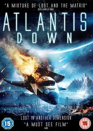 Rent Atlantis Down Online DVD Rental