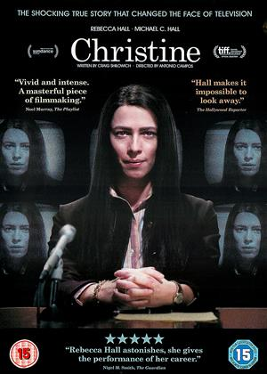 Rent Christine Online DVD Rental