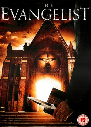 Rent The Evangelist (aka Clean Cut / New Jersey Ripper) Online DVD Rental