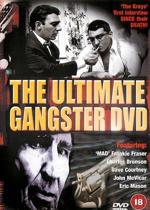 Rent The Ultimate Gangster Online DVD Rental