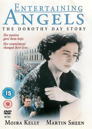 Rent Entertaining Angels (aka Entertaining Angels: The Dorothy Day Story) Online DVD Rental