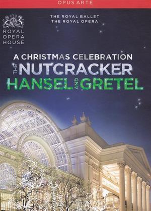 Rent The Nutcracker / Hansel and Greta: Royal Opera House Online DVD Rental