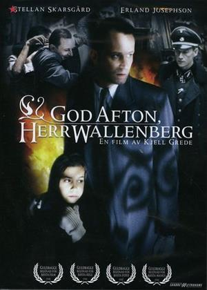 Rent Good Evening, Mr. Wallenberg (aka God afton, Herr Wallenberg) Online DVD & Blu-ray Rental