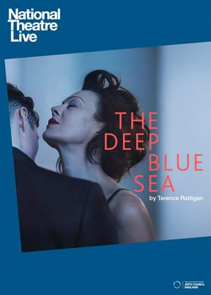 Rent National Theatre Live: The Deep Blue Sea Online DVD Rental