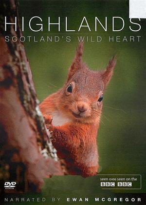 Rent Highlands: Scotland's Wild Heart Online DVD & Blu-ray Rental