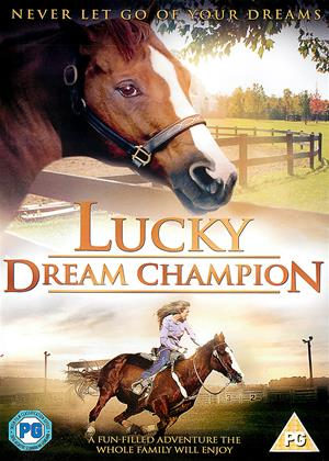 Rent Lucky: Dream Champion (aka Rodeo Girl) Online DVD Rental