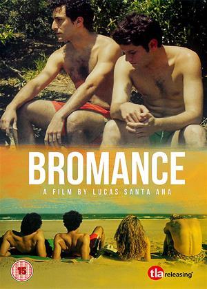 Bromance Online DVD Rental