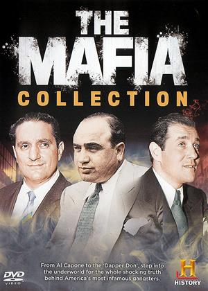 Rent The Mafia Collection Online DVD & Blu-ray Rental