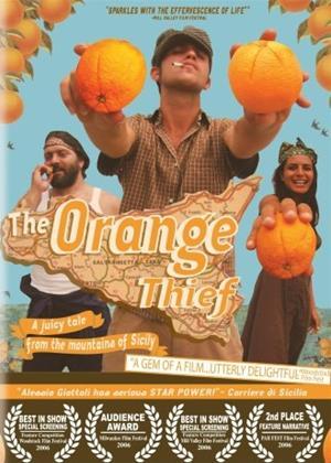 Rent The Orange Thief Online DVD & Blu-ray Rental
