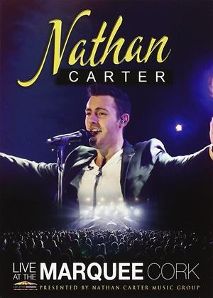 Rent Nathan Carter: Live at the Marquee, Cork Online DVD Rental