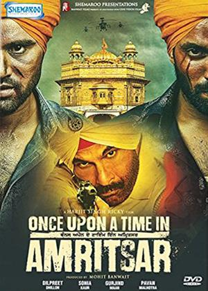 Rent Once Upon a Time in Amritsar Online DVD Rental