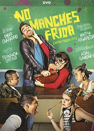 Rent No Manches Frida Online DVD & Blu-ray Rental