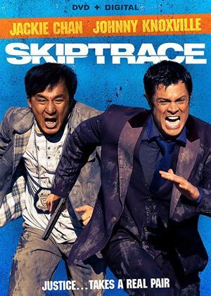 Rent Skiptrace Online DVD Rental