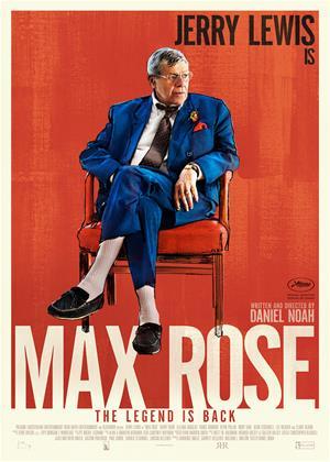Rent Max Rose Online DVD & Blu-ray Rental