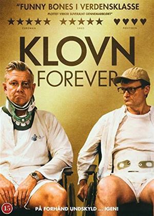Rent Klown Forever (aka Klovn Forever) Online DVD Rental