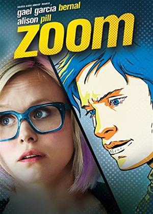Rent Zoom Online DVD Rental