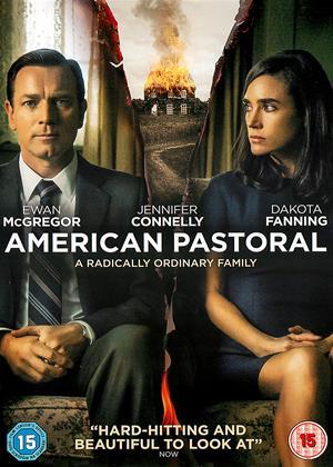 American Pastoral Online DVD Rental