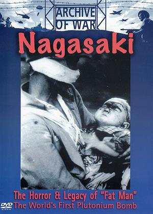 Rent Nagasaki (aka Nagasaki: The Horror and The Legacy of Fat Man) Online DVD Rental