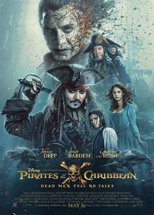 Rent Pirates of the Caribbean: Dead Men Tell No Tales (aka Pirates of the Caribbean 5) Online DVD Rental