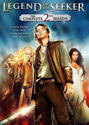 Rent Legend of the Seeker: Series 2 Online DVD Rental