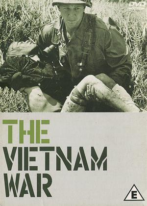 Rent The Vietnam War Online DVD Rental