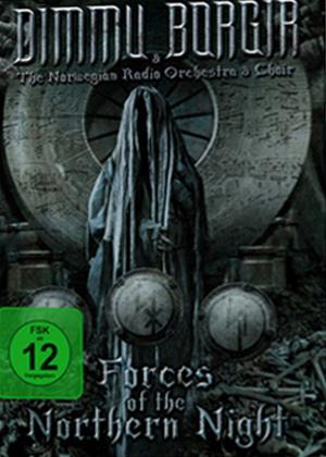 Rent Dimmu Borgir: Forces of the Northern Night Online DVD Rental