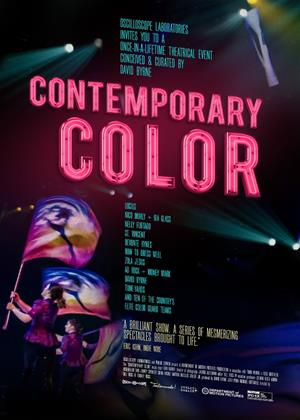 Rent Contemporary Color Online DVD Rental