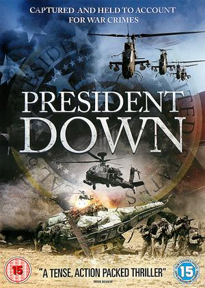 Rent President Down (aka W.M.D.) Online DVD & Blu-ray Rental