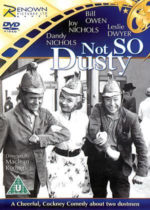 Rent Not So Dusty Online DVD & Blu-ray Rental