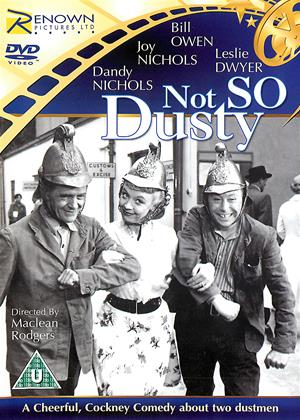 Rent Not So Dusty Online DVD Rental