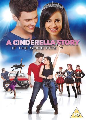 Rent A Cinderella Story: If the Shoe Fits Online DVD Rental