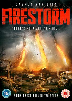 Rent Fire Storm (aka Fire Twister) Online DVD Rental