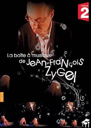 Rent La Boîte à Musique De Jean-François Zygel: Vol.1 Online DVD Rental