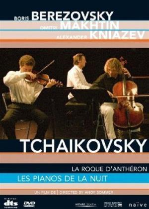 Rent Tchaikovsky: La Roque D'Antheron/Les Pianos De La Nuit Online DVD Rental