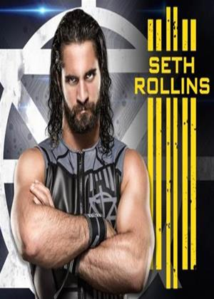 Rent WWE: Seth Rollins: Building the Architect Online DVD Rental